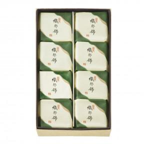 Oribenishiki 8pcs box